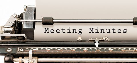 Annual General Meeting Minutes 2020